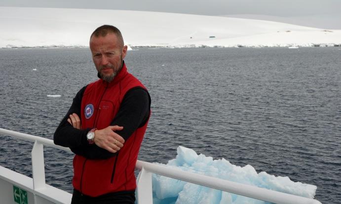 South Pole, Photo: Andrea Girardi