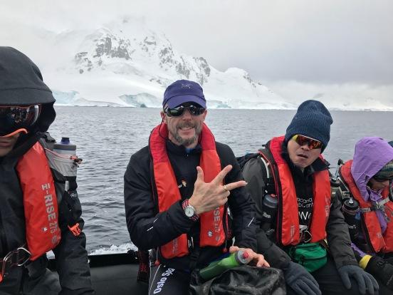 Antartis