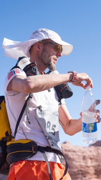 Atacama Race