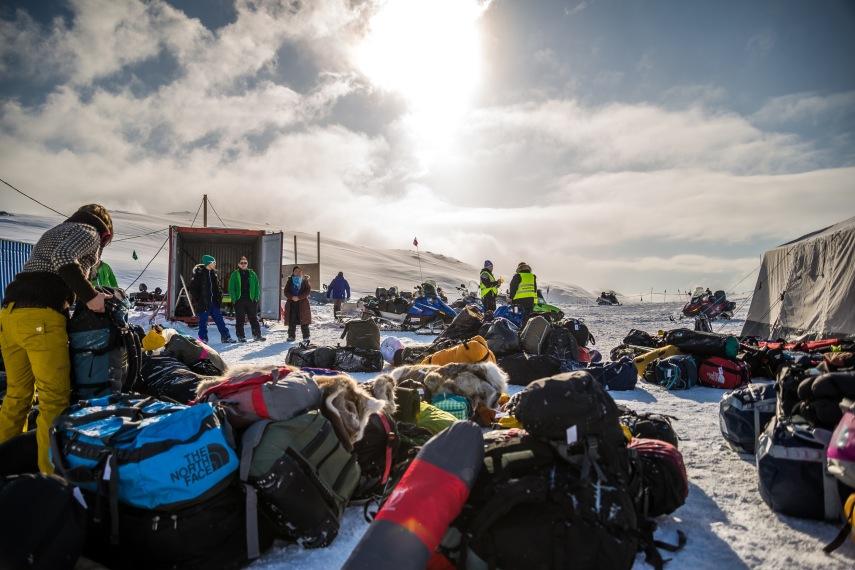 Arctic Circle Race - ACR