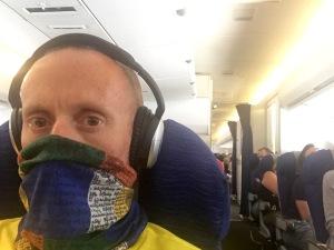 På fly til løp