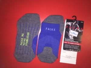 Falke Running compression - Ru Stabilizing