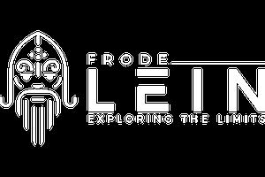Logo Frode Lein